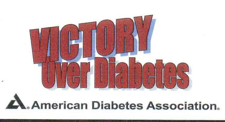 victory over diabetes newsflash